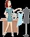 Мастерская портнихи | Магазин полезностей